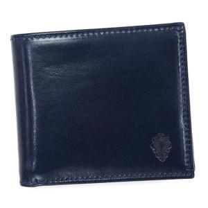 ペローニ peroni 二つ折り財布 ネイビー 80011|sail-brand