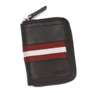 バリー BALLY コインケース 財布 チョコレート TEBIOT 271 sail-brand