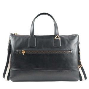 バリー BALLY ブリーフケース BUSINESS BAG ブラック TAS 280 sail-brand