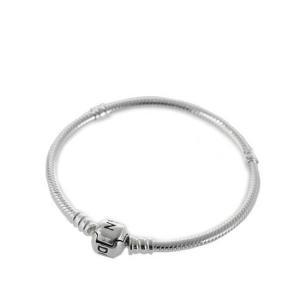 PANDORA パンドラ ブレスレット Silver Starter Charm Bracelet 590702HV-17 sail-brand