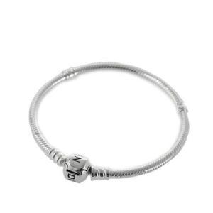 PANDORA パンドラ ブレスレット Silver Starter Charm Bracelet 590702HV-18 sail-brand