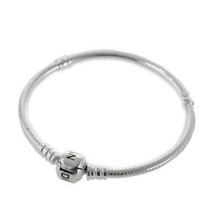 PANDORA パンドラ ブレスレット Silver Starter Charm Bracelet 590702HV-19 sail-brand