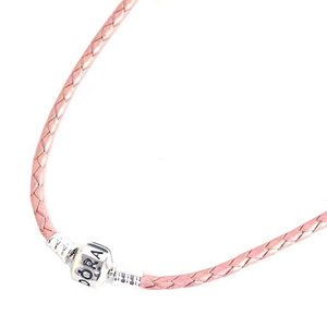 PANDORA パンドラ ブレスレット Double leather bracelet 590705CMP-D3 sail-brand