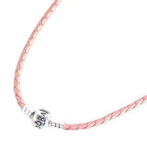 PANDORA パンドラ ブレスレット Double leather bracelet 590705CMP-D2 sail-brand