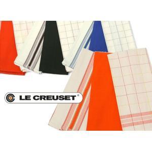 ルクルーゼ キッチンタオル TH5005 全4色 sail-brand