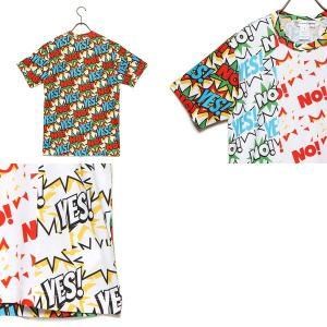 コムデギャルソン COMME des GARCONS Tシャツ メンズ 半袖 SHIRTS GRAPHIC PRINT T-SHIRTS W27105 1|sail-brand|02