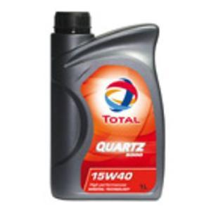 プジョー純正エンジンオイル 15W40 TOTAL QUARTZ 5000 15W-40 1L×8缶セット|sair