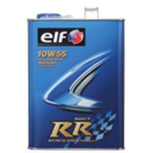 送料無料 elf RR Double R 10W-55 エルフ ダブルアール10W55 20L 全合成油 ACAE:A3エンジンオイル|sair