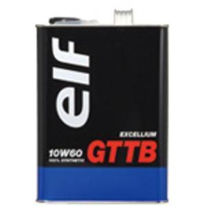 elf  エルフ   エンジンオイル EXCELLIUM GTTB 10W-60 20L|sair
