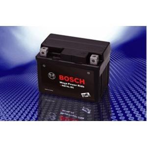 BOSCH  ボッシュ  メガパワーライド RBTZ7S-N オートバイ バイク用バッテリー|sair