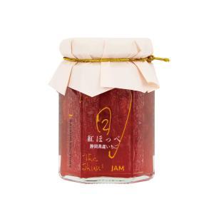セゾンファクトリー  紅ほっぺいちごジャム 140g|saisonfactory