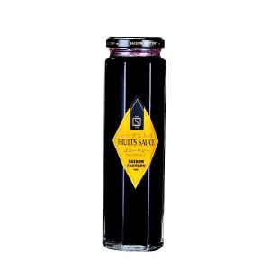 セゾンファクトリー フルーツソース ブルーベリー 200g|saisonfactory