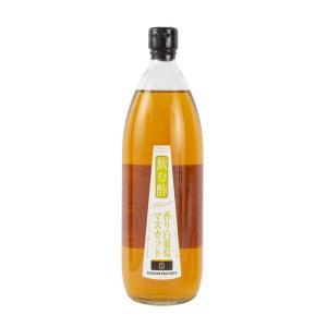 セゾンファクトリー 飲む酢 マスカット 1000ml |saisonfactory
