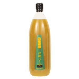 セゾンファクトリー 飲む酢 沖縄パイン 1000ml saisonfactory