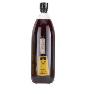 セゾンファクトリー 飲む酢 柘榴(ざくろ)黒酢 1000ml|saisonfactory