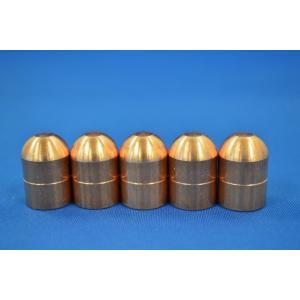 スポット溶接用キャップチップ T-CT-R-16×6A(100個) saitama-yozai