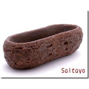 スウィーツカップ エクレア型(チョコ)|saitayo
