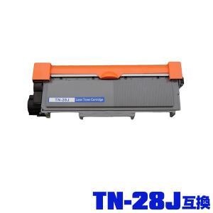 brother対応の互換(汎用)トナーカートリッジ TN-28J(ブラック) 単品(関連商品 DR-23J HL-L2320D HL-L2360DN HL-L2365DW HL-L2300 DCP-L2520D DCP-L2540DW)|saitenchi