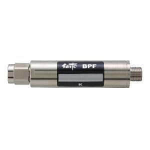 UHFバンドパスフィルター BPF-U□K 単一チャンネル〔UHF13〜55chより指定〕|saito-com