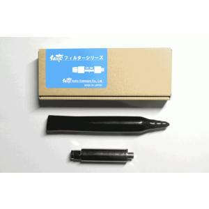 LPF-713K ローパスフィルター 〔ITS・携帯基地局・BS-IF・CS-IF帯域をカット(地デジ710MHzまで通過)〕|saito-com|02