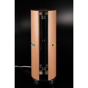 粘着式捕虫器トレテーラ・ルミエ(Ag+)淡色 木目塗装|saito-syoumei-pro