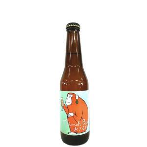 箕面ビール おさるIPA 330ml|saitousaketen34