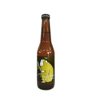 箕面ビール ゆずホ和イト 330ml|saitousaketen34