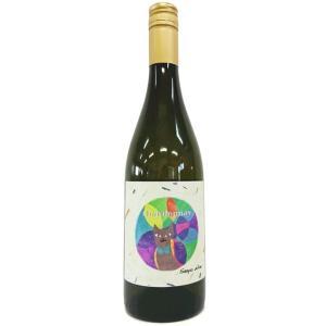 サンヨーワイン シャルドネコ 15/16 750ml三養醸造 (U-3)|saitousaketen34