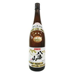 八海山 特別本醸造 1800ml saitousaketen34