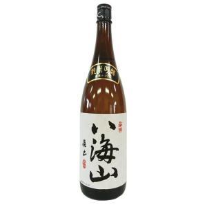 八海山 純米吟醸 1800ml saitousaketen34