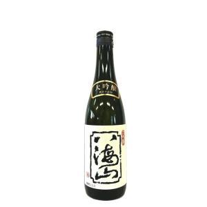 八海山 大吟醸 720ml saitousaketen34