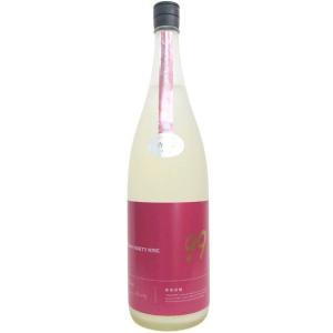 寒菊 OCEAN 99 凪 -Spring misty- うすにごり 無濾過生原酒 2020 1800ml|saitousaketen34