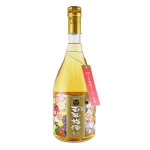 梅香 百年梅酒「春花」 720ml