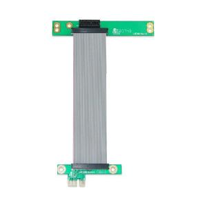 PCI Express × 1 バス 延長 ケーブル 15cm|saj-directstore