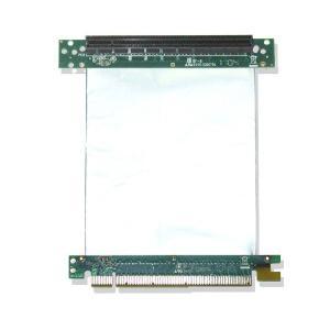 PCI Express × 16 バス 延長 ケーブル 10cm|saj-directstore