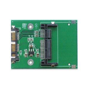 CFast カード → Micro SATA 変換アダプター|saj-directstore