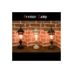 照明 照明器具 スタンドライト スタンドランプ アンティーク 外灯風 ヨーロッパ調 ヴィンテージ おしゃれ / ボール|sakae-daikyo