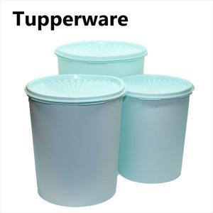 Tupperware デコレーター タッパーウェア 3個セット 在庫限り Tupperware Brands 限定 アウトレット|sakae-daikyo