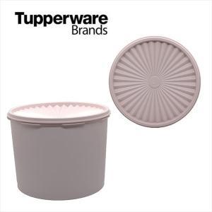 Tupperware デコレーター ピンクデコレーター  桜色 限定 オールド ビンテージ タッパーウェア Tupperware Brands|sakae-daikyo