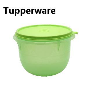 Tupperware タッパーウェア Santa Fe Bowl  在庫限り color: グリーン 限定 アウトレット|sakae-daikyo