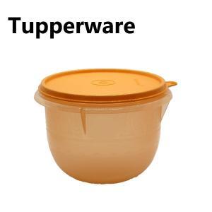 Tupperware タッパーウェア Santa Fe Bowl  在庫限り color: オレンジ 限定 アウトレット|sakae-daikyo