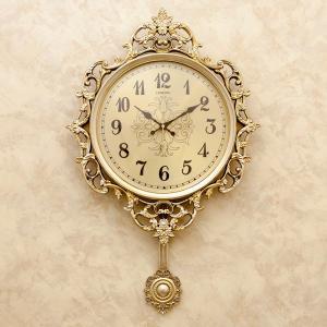 掛時計 壁掛け時計 振り子時計 ペンデュラム ウォールクロック インテリア デザインクロック H500GNY sakae-daikyo