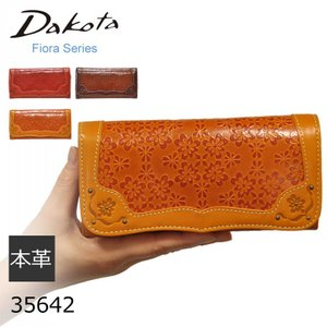 Dakota ダコタ 長財布 レディース 財布 サイフ さい...