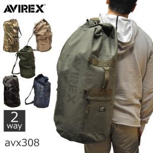 リュック 部活 高校 通学 大容量 男子 リュックサック キャンバス 旅行 AVIREX アヴィレックス クリスマス 旅行バッグ 買い物バッグ|sakaeshop