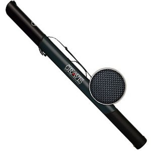 プロックス(PROX) グラヴィススーパースリムロッドケース 140cm ブラック PX692140K|sakai11101