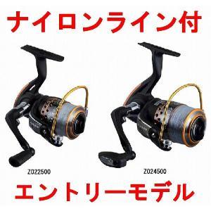 プロックス(PROX) ゼロワン2 4500(ナイロンライン付) ZO24500 sakai11101