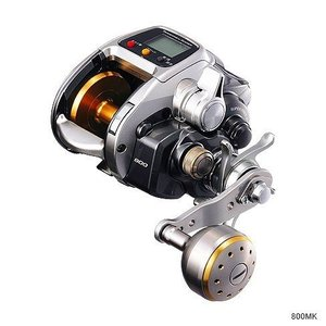 35%オフ!シマノ フォースマスター800MK ?|sakai11101