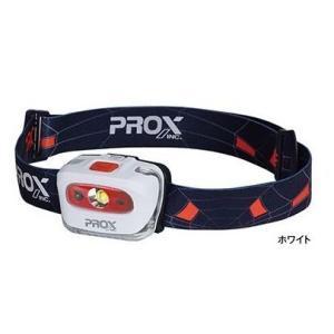 プロックス(PROX) 3W LEDセンサーヘッドランプ ホワイトPX8412W ヘッドライト sakai11101