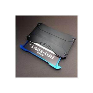 カードケース(アルミ製) sakaiproject