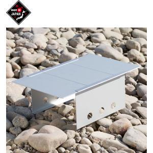 (4F)ダンロップBHS104・コンパクトテーブルアルミ(1セット販売)(ケース付き)|sakaiya